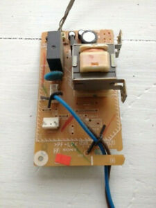 PWB SUB POWER board only for Sony MD CD Tape Stereo Hi-Fi Unit Sony CHC-CL5MD