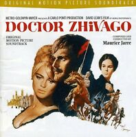 Various Artists, Mau - Doctor Zhivago (Original Soundtrack) [New CD]