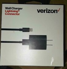 Verizon Lightning Wall Home Charger FAST charging for iPhone 11 / Pro Max / X 8