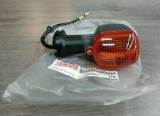5JJ-83310-00 YAMAHA FRONT FLASHER LIGHT ASSY 1 YZF-R1 R1 2000 2001