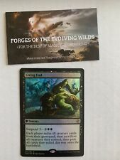 1x Living End FOIL  Time Spiral: Remastered #121 In Hand, Ships Now