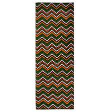 Geometrische Tischläufer fürs Esszimmer aus 100% Baumwolle