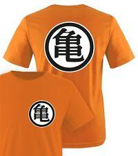 Comedy Shirts - SON GOKU TRIKOT - Dragonball - Herren T-Shirt - Gr. S-XXL