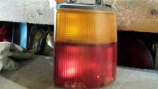 1991 MAZDA MPV RIGHT HAND TAIL LIGHT OUTER 54156