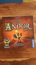 Die Legenden von Andor KOSMOS Verlag Kennerspiel des Jahres 2013 Michael Menzel