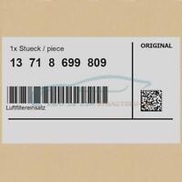 Original BMW 13718699809 - [SUPER PREIS] Luftfiltereinsatz