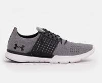 Scarpe Under Armour 1295724 speedform slingwrap uomo sneakers nero grigio