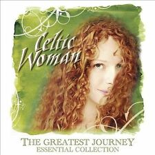 The Greatest Journey: Essential Collection [Alternate Version] by Celtic Woman (CD, Oct-2008, Manhattan Records)