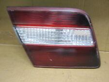 INFINITI Q45 Q 45 97-98 1997-1998 INNER TAIL LIGHT DRIVER LH LEFT OE