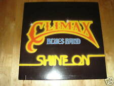 33 tours climax blues band shine on