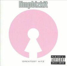 Limp Bizkit, Greatest Hitz, Excellent