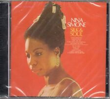 NINA SIMONE - SILK & SOUL - CD ( NUOVO SIGILLATO)