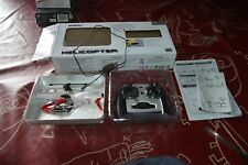 HELICOPTERE   RADIO COMMANDE  RC HELICOPTER UDI + CABLE USB