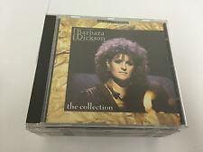 Barbara Dickson : The Collection CD 5013428731635