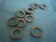 Confezione di 100 M6 Rondelle Piatte A2 Acciaio Inox 1,4 mm di spessore