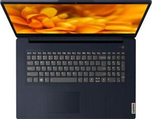 LENOVO Ideapad 3 17ITL6 17,3 Zoll 512 GB SSD Intel Pentium 8 GB RAM blau B-WARE