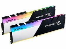 G.Skill Ddr4 Memory Tridentz Neo Series Ddr4-4000 16Gbkit (8Gb × 2-Pack) With Ge