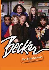 BECKER Komplette Season 6 [2x DVD] *NEU* Staffel Sechs Ted Danson Final