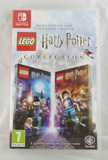 BOX ONLY - Lego Harry Potter Collection - Switch