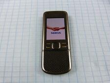 Original Nokia 8800 Carbon Arte! Ohne Simlock! Neuwertig! Made in Korea! RAR!