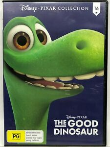 The Good Dinosaur - DVD - AusPost with Tracking