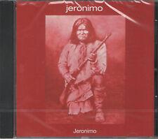 Jeronimo (2003)-neu & ovp