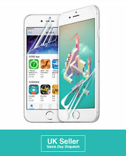 Anti-Scratch Ultra-Thin Clear Front Protector Screen Film For iPhone 7