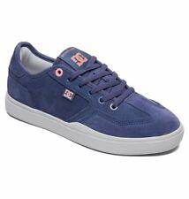 Tg 38 - Scarpe Donna DC Shoes Vestrey SE Blue Grey Pink Sneakers Schuhe 2019