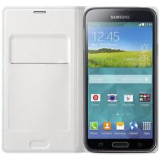 Fundas y carcasas Para Samsung Galaxy S5 color principal blanco para teléfonos móviles y PDAs Samsung