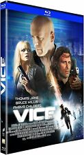 Vice [Blu-ray] Bruce Willis-- film recent
