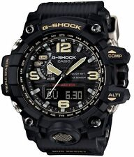 Men's GPS Silicone/Rubber Band Wristwatches