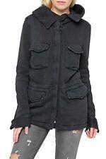 Diesel Damenjacken & -mäntel aus Baumwolle ohne Muster