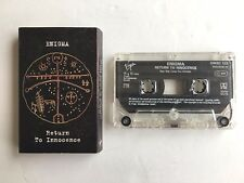 Enigma - Return To Innocence - Cassette DINSC 123