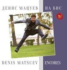 Bizet / Denis Matsuev - Encores [New CD]