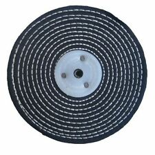 "Colour Stitch 6"" x 1/2"" Metal Polishing Buffing Wheel Mop"