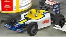 HPI-Racing 1/32 scale 2WD racer Formula Q32 Blue #6020HP-116706