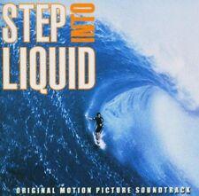 Original Soundtrack - Step Into Liquid [CD]