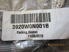 New listing Brand New Oem Lg Range Door Packing Gasket 3920W0N001B