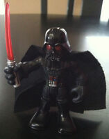 Star Wars Jedi Force Darth Vader Figure Playskool Heroes