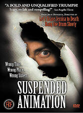 Suspended Animation DVD