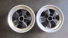 Porsche 951/ 944 turbo Fuchs 7 x 16 Wheels USED PAIR 951-362-115-00 SPECIAL/RARE