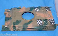 1/16th Henlong Parts, Tank Top Half w/ LED lights