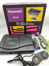 Es-Panasonic FZ-10 Console Box Tested Japan Used