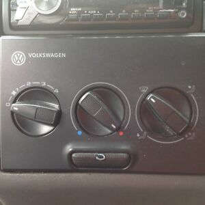 """VW T4 Transporter heater control unit """"Brand new"""".See pics and discription"""