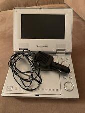 "Element Electronics E771PD Portable DVD Player (7.9"")"