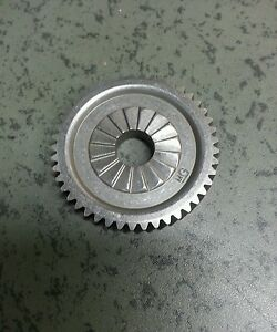 226579-5 Helical Gear 45 Makita genuine part for hammer drill