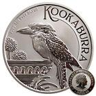 ++ Kookaburra 2022 -  Australien - 1oz Silber ++