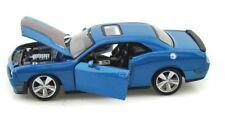 Maisto 1/24 Scale Diecast Metal 2008 Dodge Challenger SRT 8