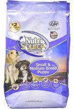 Tuffy's Pet Food NutriSource 1.5-Pound Chicken and Rice Formula