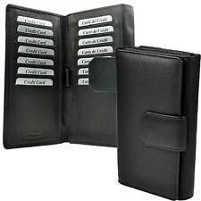 Chawki AMARI Porte-monnaie avec RFID-Protection de Vienne boîte Portefeuille Messieurs Porte-monnaie